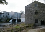 Heron Corn Mill
